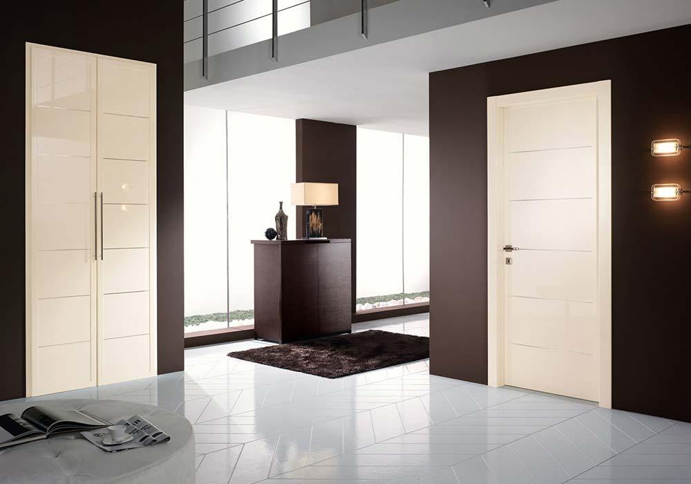 Porte garofoli vendita e montaggio a roma di luca infissi for Porte interne garofoli