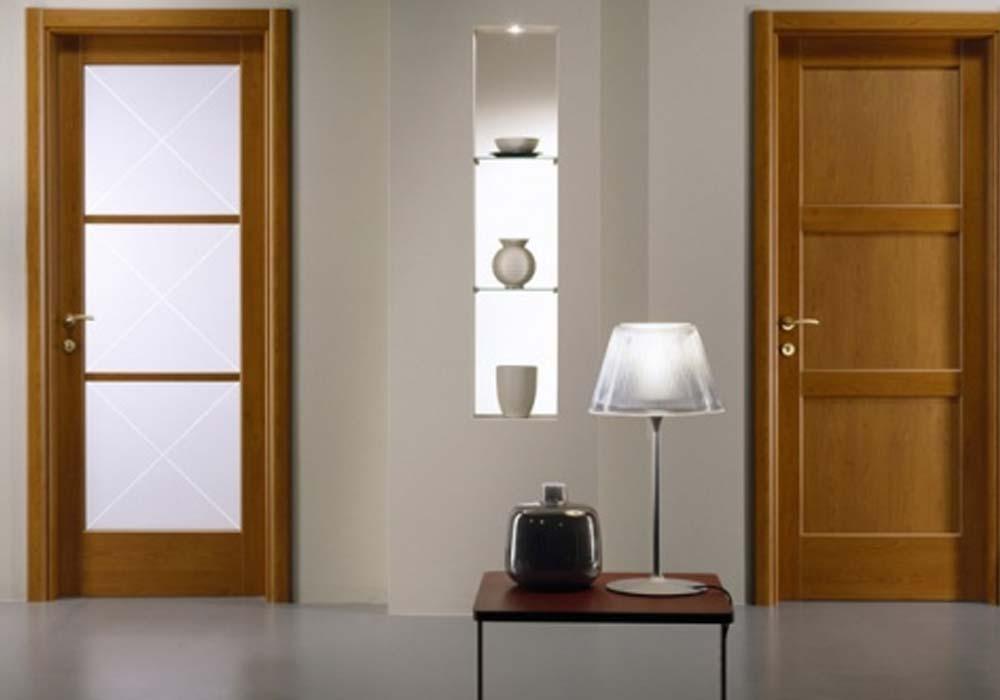 Collezione porte garofoli xosia di luca infissi for Garofoli porte