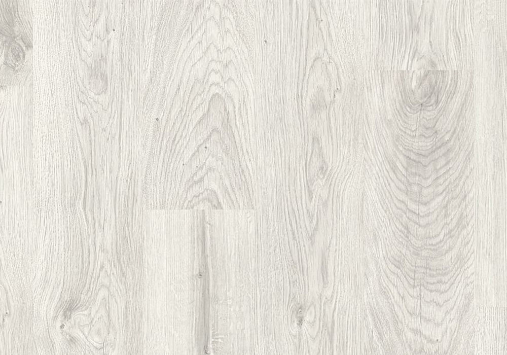 Pavimento laminato Pergo Rovere Sbiancato Plank | Di Luca Infissi Roma