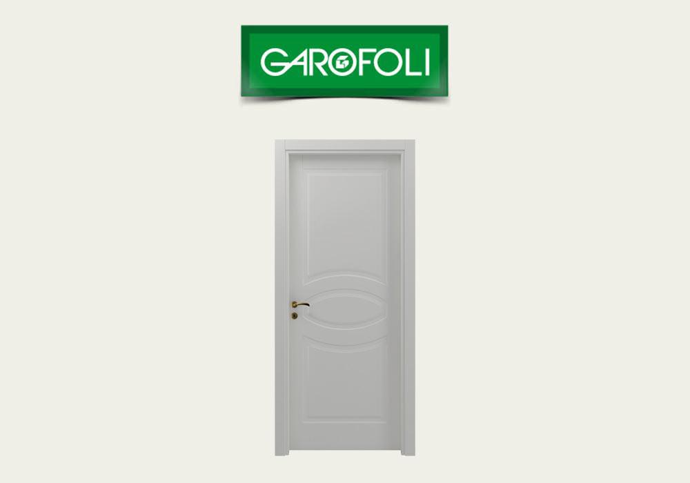 Porta Garofoli Olissia | Di Luca Infissi