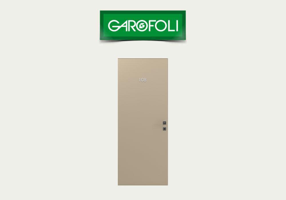 Porta garofoli rei filomuro 60 di luca infissi for Porte rei 60 treviso