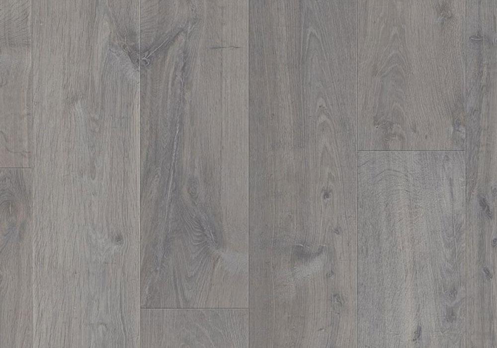 Pavimenti In Rovere Grigio : Pavimento laminato pergo rovere grigio urban plank di luca