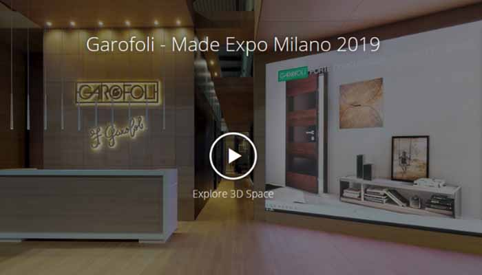 TOUR VIRTUALE GAROFOLI